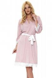 Dn-nightwear SWW.9710 nocna szlafrok