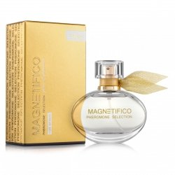 MAGNETIFICO SELECTION perfumy z feromonami 50ml - damskie