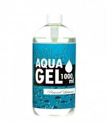LSDI lubrykant na bazie wody AQUA GEL 1000ml
