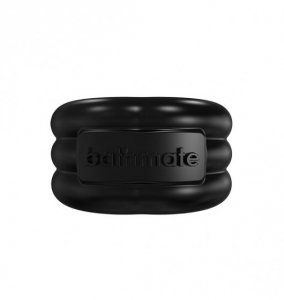 Bathmate Vibe Ring Stretch - pierścień erekcyjny