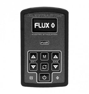 ElectraStim Flux EM180 Electro Stimulator (jednostka zasilająca)