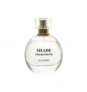 Shade Pheromone Classic 30ml – perfumy z feromonami - damskie