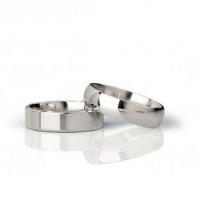 MyStim His Ringness The Duke 55mm - pierścień erekcyjny (polerowany)