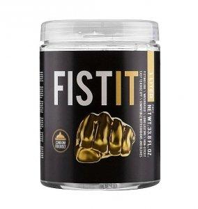 Shots Fist It 1000ml - lubrykant na bazie wody