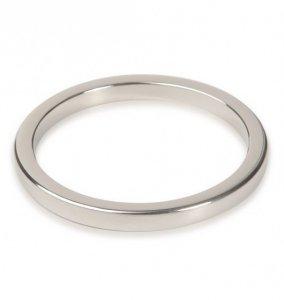 Titus Range 55mm Heavy C-Ring 6mm - pierścień erekcyjny