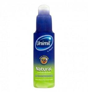 UNIMIL: Natural żel intymny na bazie wody 100ml