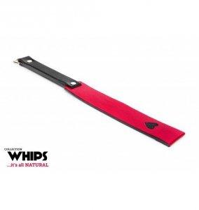 Whips Packa z serduszkiem (czerwona)