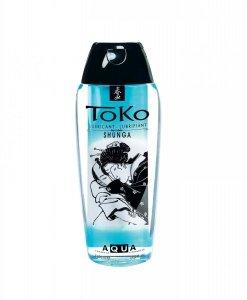Shunga - Toko Lubricant Aqua 165 ml - lubrykant na bazie wody