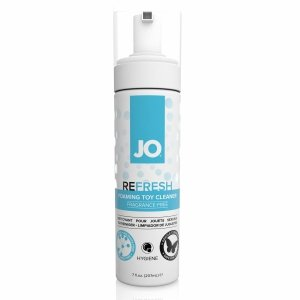 System Jo Refresh Foaming Toy Cleaner 207 ml - środek czyszczący