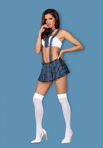 Obsessive Studygirl kostium L/XL
