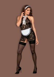 Obsessive Servgirl kostium  S/M