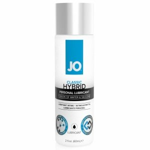 System JO Classic Hybrid Lubricant 60 ml - lubrykant na bazie wody i silikonu