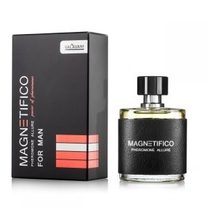 MAGNETIFICO ALLURE perfumy z feromonami 50ml - męskie