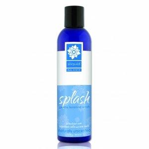 Sliquid Balance Splash Unscented 255 ml - płyn do higieny intymnej dla kobiet