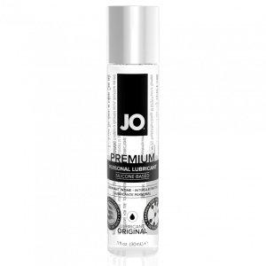 System JO Premium Silicone Lubricant 30 ml - lubrykant na bazie silikonu