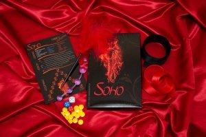 EnjoyLei Soho - erotyczna gra dla dorosłych