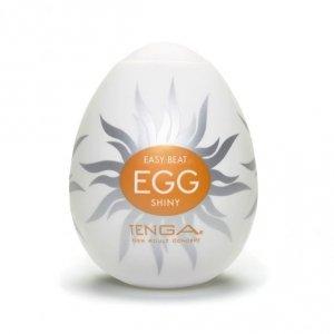 Masturbator Tenga Hard Boiled Egg Shiny - masturbator jajko