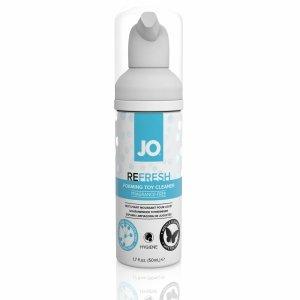 System Jo Refresh Foaming Toy Cleaner 50 ml - środek czyszczący