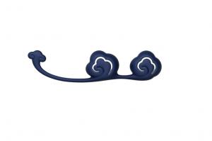 Kulki gejszy AVE Stratos (niebieskie)