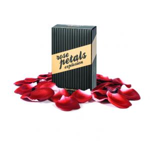Płatki róż Bijoux Indiscrets - Rose petal explosion