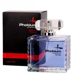 Phobium Men 100 ml – perfumy z feromonami - męskie