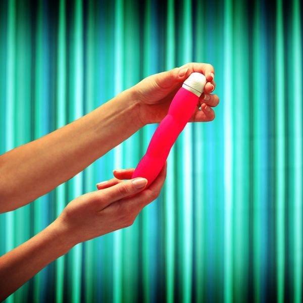 Wibrator dla kobiet - FUN FACTORY Jazzie, różowy