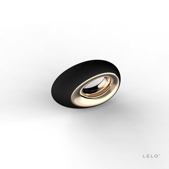 LELO Alia - Wibrator Ekskluzywny (czarny)