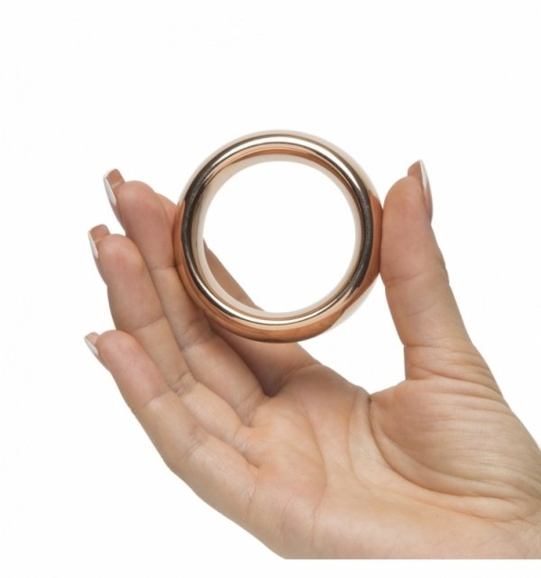 Fifty Shades Freed I Want You. Now. - pierścień erekcyjny