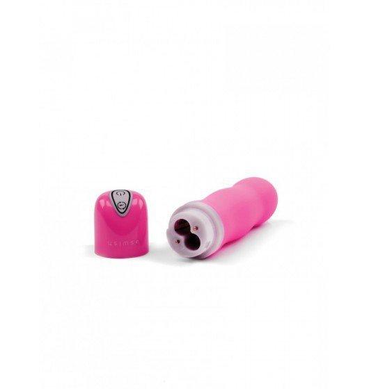 B Swish Bdesired Deluxe - Wibrator Klasyczny (różany)