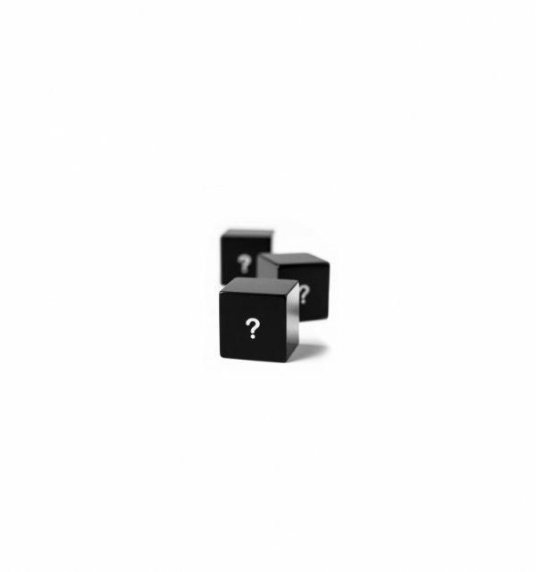 Gra erotyczna - Bijoux Indiscrets - Lucky love dice