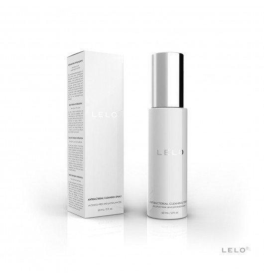 Spray antybakteryjny LELO Antibacterial Cleaning Spray 60 ml