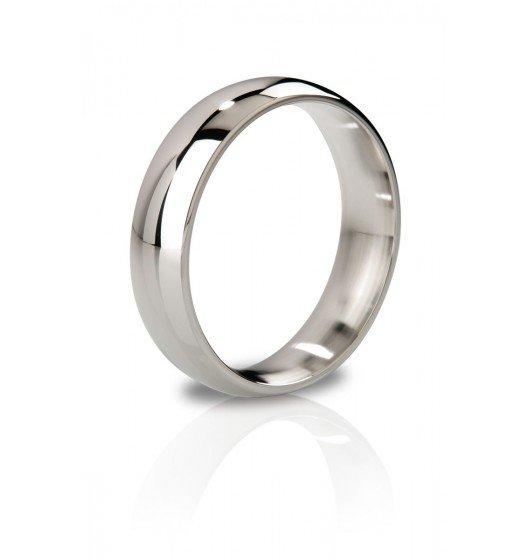 MyStimy His Ringness The Earl 55mm - pierścień erekcyjny (polerowany)