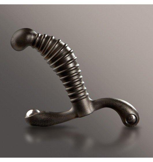 Masażer prostaty Nexus Titus (czarny)