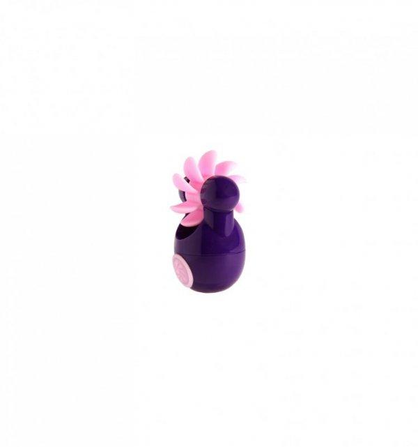 Symulator seksu oralnego Sqweel Go, fioletowy
