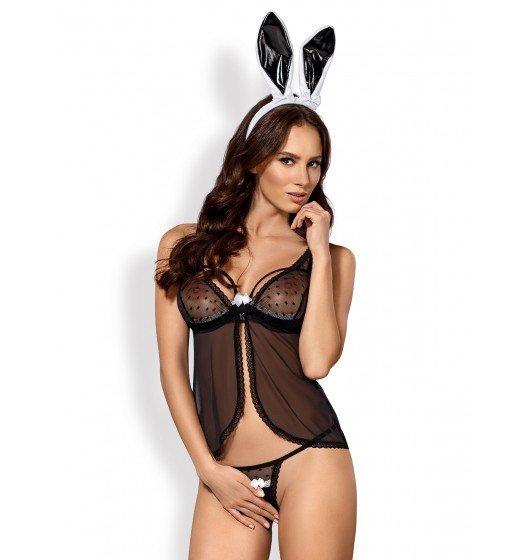Obsessive 815-CST-1 bunny kostium S/M