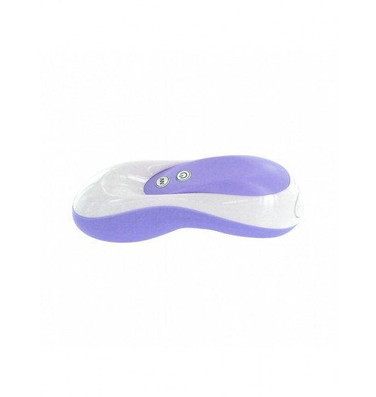 Masażer intymny Vibe Therapy - Ascendancy (fioletowy)