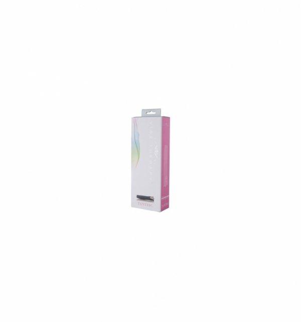 Wibrator Vibe Therapy - Tantric czarny