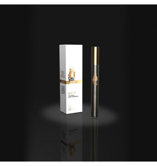 YESforLOV Titillating Sheet Fragrance 20 ml - perfumy do pościeli
