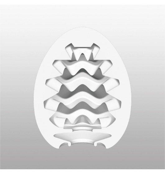Masturbator Tenga Egg Wavy Cool - masturbator jajko