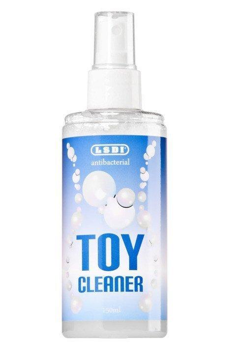 LSDI Toy Cleaner spray 150ml antybakteryjny środek czyszczący