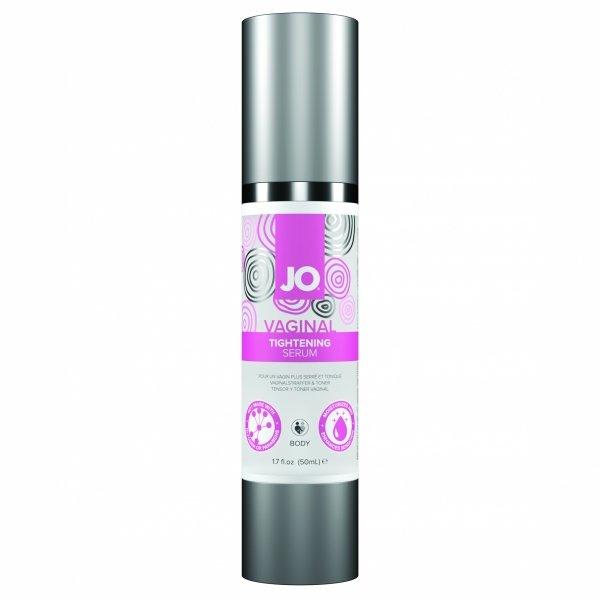 System JO Vaginal Tightening Serum Vaginal Toning & Tightening Cream Body - serum zwężające ściany pochwy 50ml