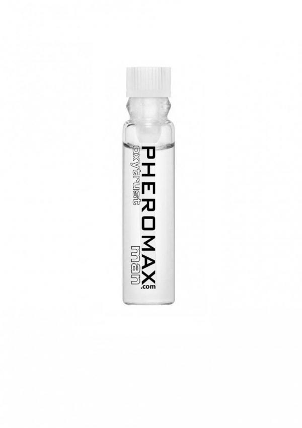 Pheromax Oxytrust 1ml – feromony męskie