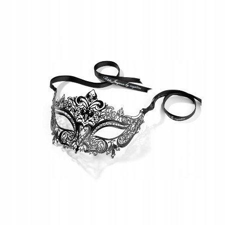 MyStim - maska na oczy Masquerade Mask - La Reine