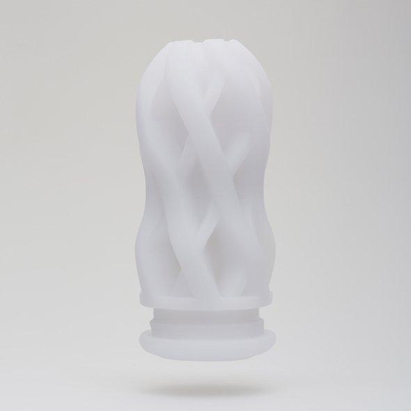 Masturbator Tenga Air-Tech Gentle - kubek próżniowy wielokrotnego użytku - masturbator oralny