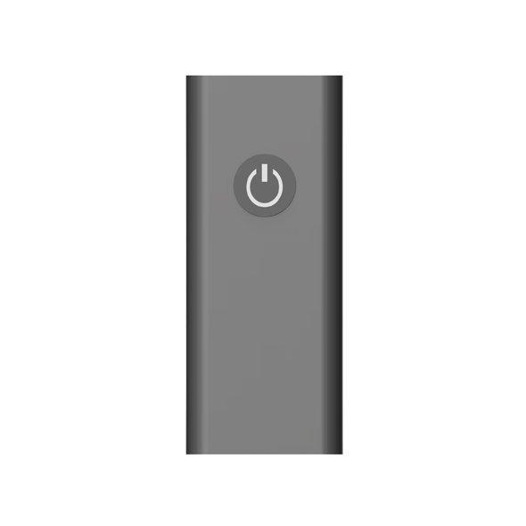 Nexus Ace Medium - Korek analny (czarny)