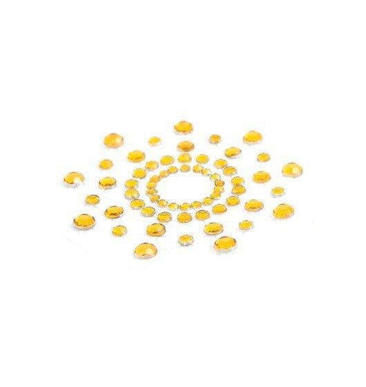 Nakładki na sutki Bijoux Indiscrets - Mimi, złote