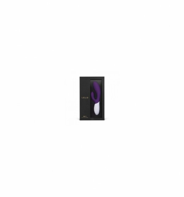 Wibrator LELO - Ina 2, fioletowy