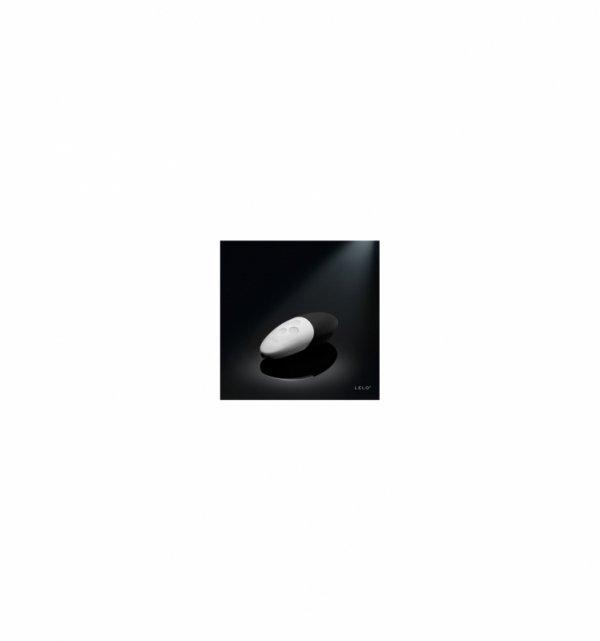 Masażer intymny LELO - Siri 2, czarny