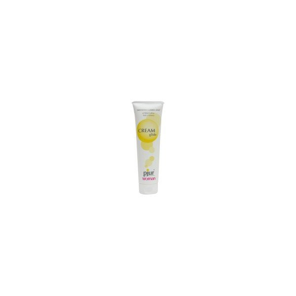 Lubrykant pjur Woman Cream Glide 100 ml