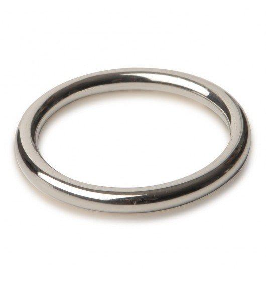 Pierścień erekcyjny Titus Range: 45mm Fine C-Ring 6mm